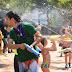 Agenda | Las fiestas de El Regato proponen un lunes refrescante con guerra de agua