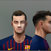 Face Philippe Coutinho HD | By Don_rxf