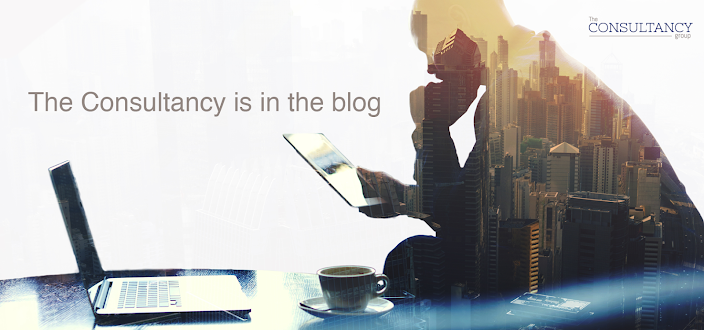The Consultancy is in the Blog