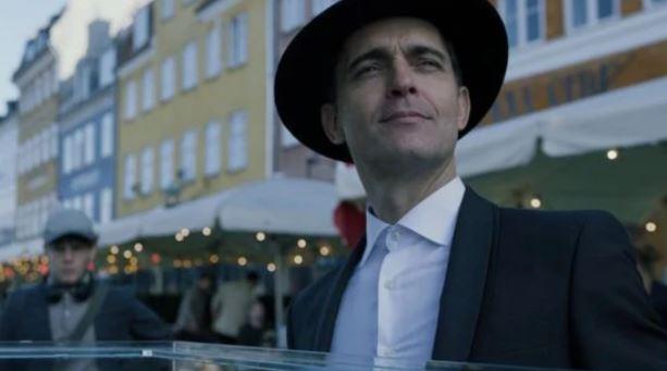 The heist Season 5 Part 1: When and why did Berlin die?