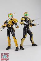 S.H. Figuarts Shinkocchou Seihou Kamen Rider Beast 17