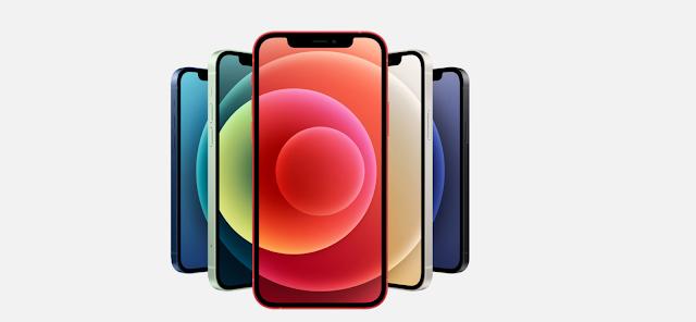 iPhone 12 Mini 新機介紹:規格、型號、售價、顏色、尺寸