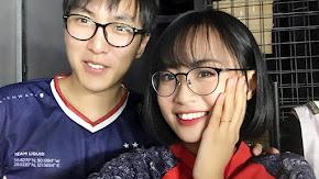 MC Minh Nghi 'bức xúc' với người hâm mộ giữa lúc CKTG 2019 đang diễn ra