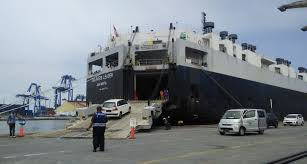 Biaya Ekspedisi Mobil Surabaya Balikpapan