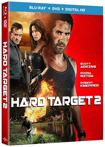Hard Target 2 (2016) HD 1080p Audio Latino