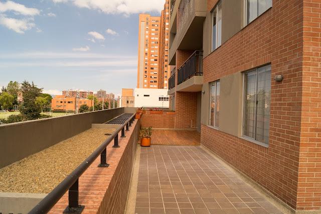 apartamentos en bogota