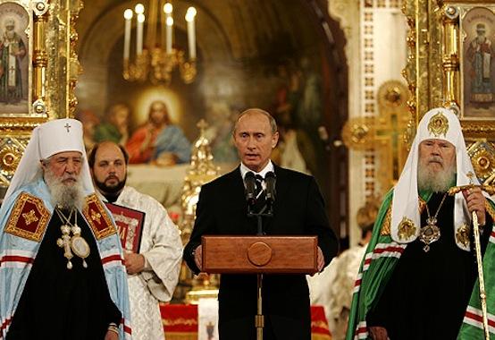 5 Negara Dengan Umat Kristen Terbanyak Di Dunia