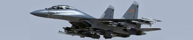 Is China Military Trying Out New Combat Tactics With J-16 Sorties?