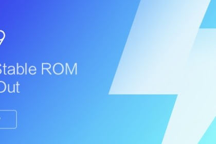 Fastboot ROM Miui 9 Redmi Note 4 MTK Global Stable V9.5.2.0.MBFMIFA Release!