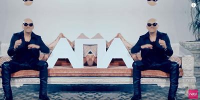 Ahmet & Aslı Jackson Bla Bla Bla Şarkı Sözü