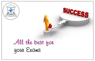 """All the Best "" for Your IBPS RRB Office Assistant (Multipurpose) Prelims Exam 2016"