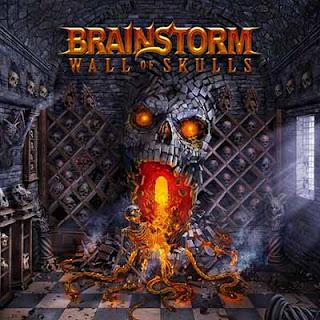 """Ο δίσκος των Brainstorm """"Escape"""""""