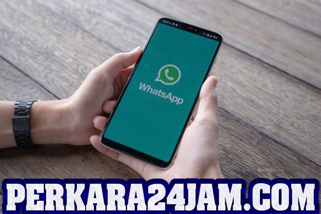 Saran Menjaga Agar WhatsApp Tidak Boros Kuota Internet