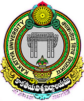 Manabadi Kakatiya University Degree Results 2017, KU PG, LLB, B.Tech, B.Pharmacy Results 2017