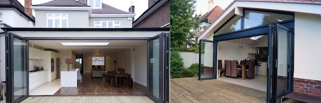 Internal Bifold Doors Can Transform Spaces Inside Your Home
