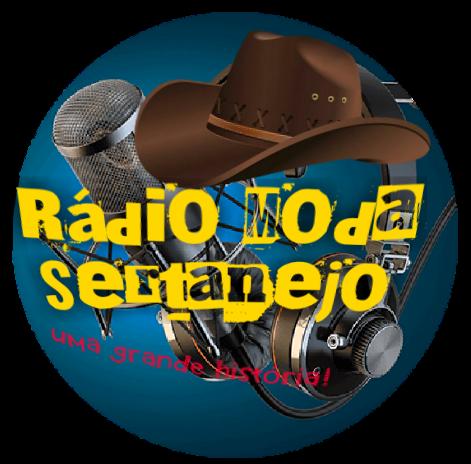 Novo aplicativo da Rádio Moda Sertanejo