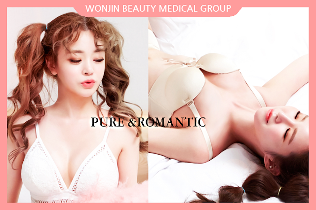My Answer Is Breast Plastic Surgery in Korea