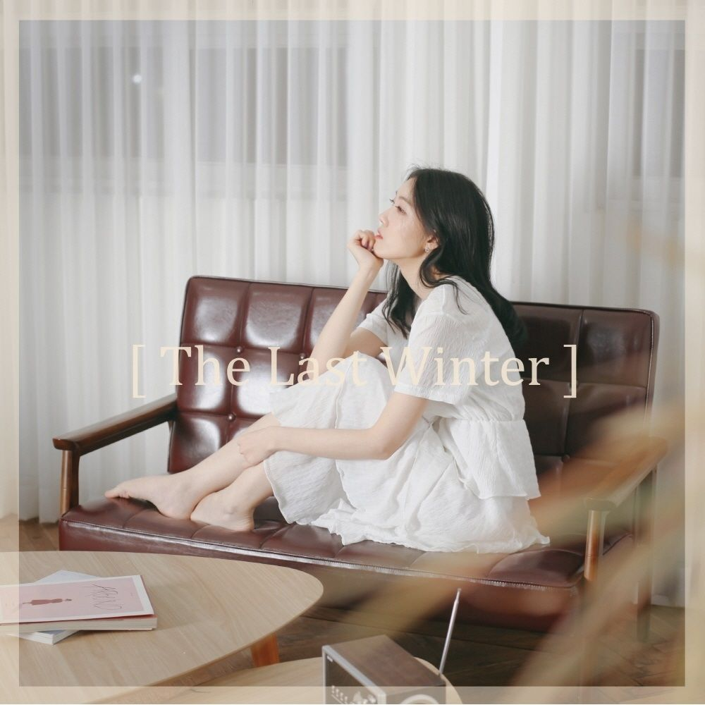 Jung So An – The Last Winter  – Single