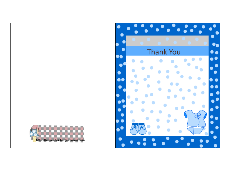 Boy Baby Shower, Free Printable Invitations, Labels or Cards.
