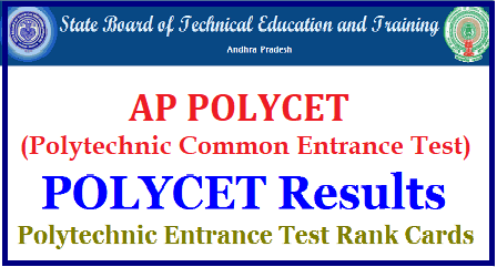 AP Polycet 2018 Results AP POLYCET Results 2018 @ polycetap.nic.in/2018/05/ap-polycet-2018-results-polycetap.nic.in.html