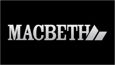 Logo Macbeth Vector Agus91.com