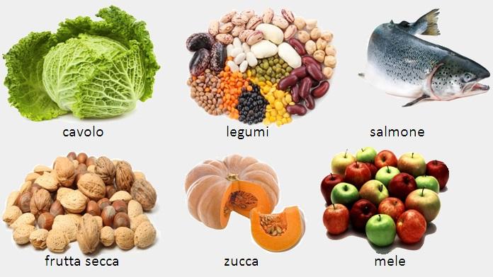 Gli alimenti più sani del mondo di tutti i tempi