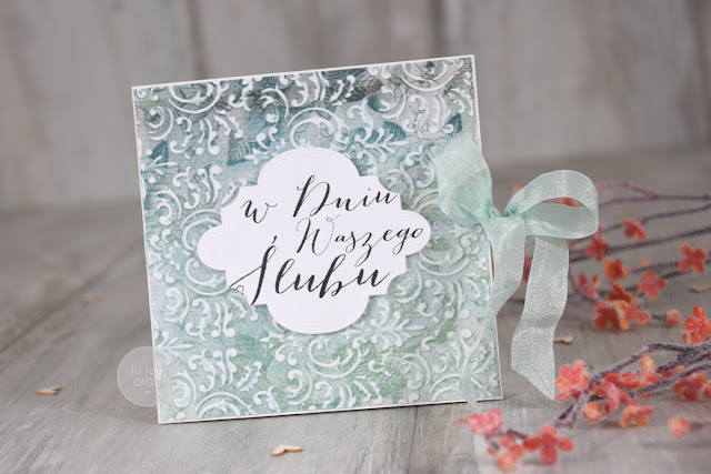 Kaisercraft paper - Oh so lovely - Girly, Memory box die