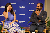 Krish ,Shreya at FB Office-thumbnail-4