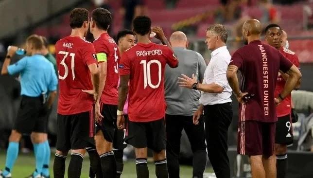 مباراة مانشستر يونايتد وروما ذهاب نصف نهائي الدوري الاوروبي