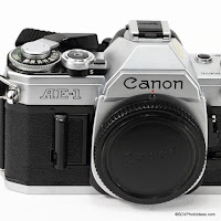 Canon AE-1 Reference