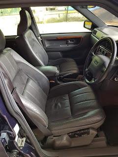 Dijual VOLVO S90 A/T 2000