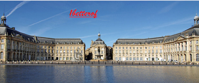 Traveling Bordeaux