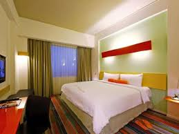 HARRIS Hotel & Conventions Festival CityLink (Bukan Tempat Menginap Biasa)