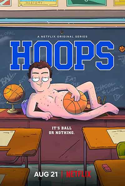 Hoops S01 2020 Complete English Hindi 480p WEB-DL