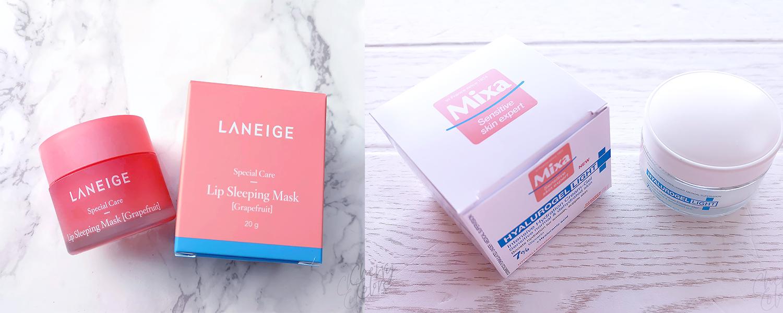 Skincare Favorites 2019