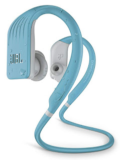 JBL Endurance Jump Waterproof Wireless Headphones