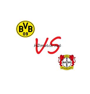 مباراة باير ليفركوزن وبوروسيا دورتموند بث مباشر مشاهدة اون لاين اليوم 8-2-2020 بث مباشر الدوري الالماني يلا شوت bayer 04 leverkusen vs bv borussia dortmund