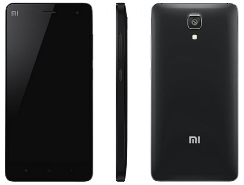 Xiaomi Mi 4 Specs, Price and Availability