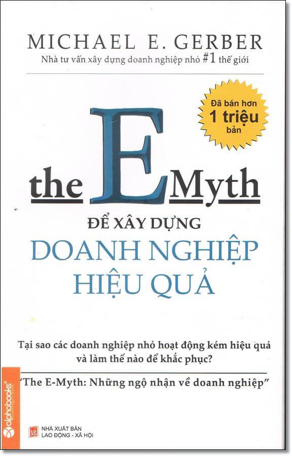 Top 100 cuốn sách quản trị kinh doanh hay nhất mọi thời đại