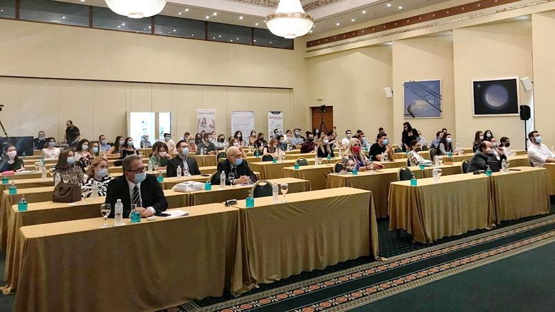 Με επιτυχία το 3ο Πανελλήνιο Συνέδριο Αναπαραγωγικής Ιατρικής στην Αλεξανδρούπολη