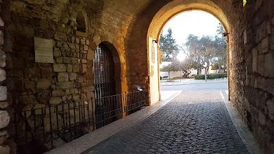 porta a Faro