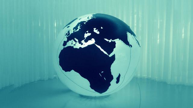"""La economía mundial, amenazada con un inminente """"golpe de calor"""""""