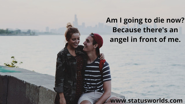 Flirty Status, Quotes and Caption