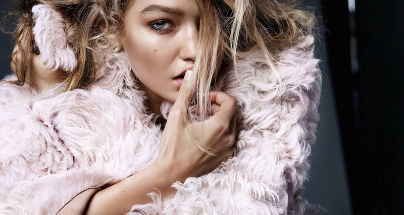 gigi hadid by alique for vogue netherlands november 2015