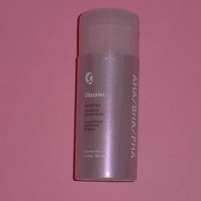 Glossier Solution Acne