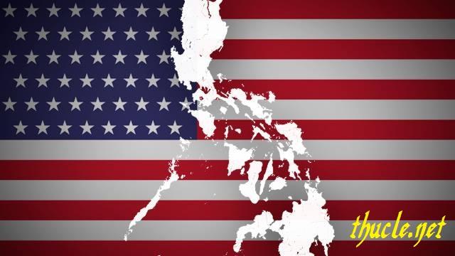 Philippines có thể trở thành một bang của Mỹ ?