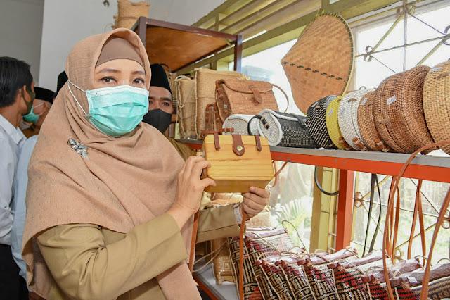 JPS Gemilang Tahap III Diluncurkan, Wagub Minta Masyarakat Cintai Produk Lokal