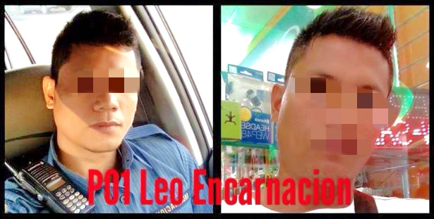 Rookie cop allegedly extorts money from businessman