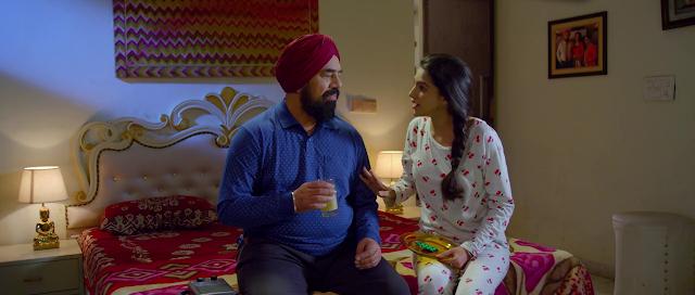 Khatre Da Ghuggu 2020 Punjabi 720p HDRip