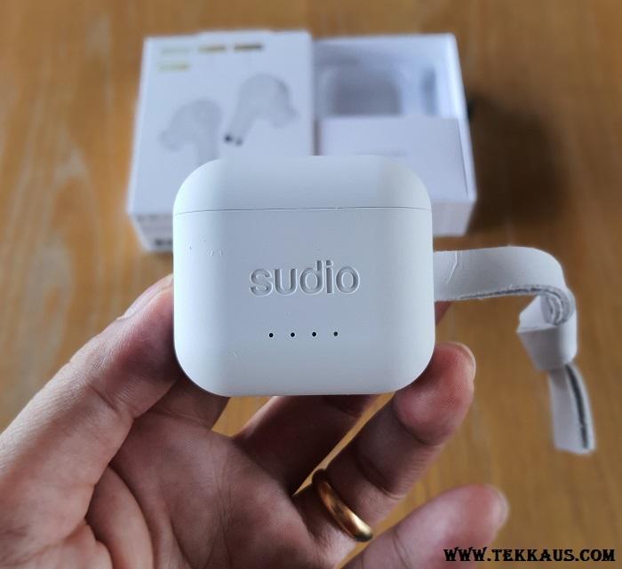 Sudio Ett Review Wireless Earbuds